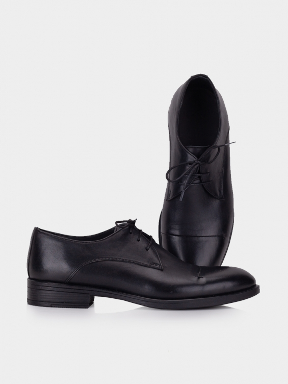 کفش کلاسیک مردانه 7018 MS2518 مشکی