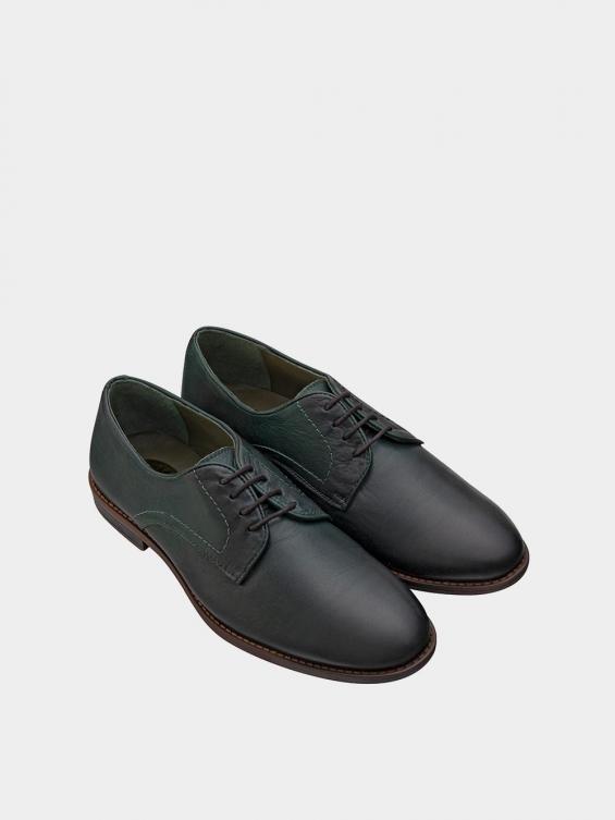 کفش کلاسیک مردانه 61304 MS2616 سبز