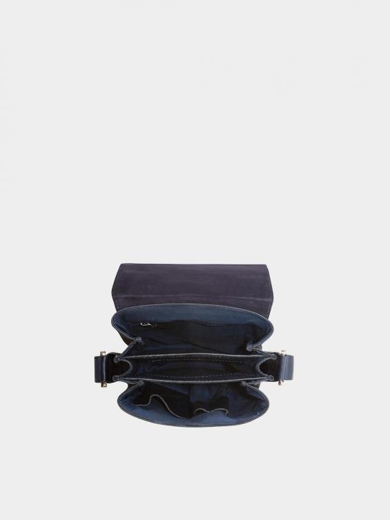کیف هیکلی هیلتون MSB3862 سرمه ای