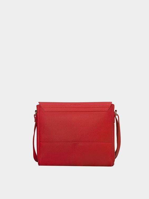 کیف هیکلی هانا MSB3871 قرمز