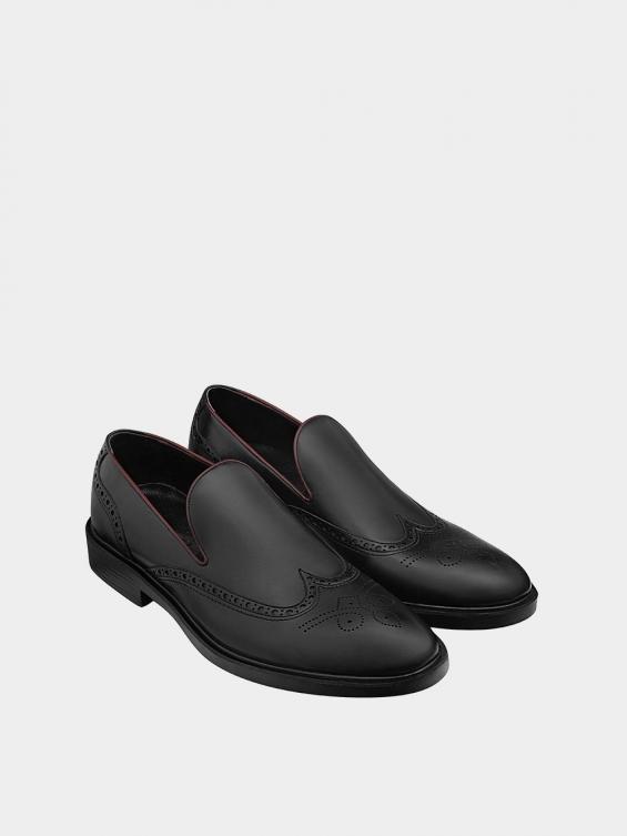 کفش کلاسیک مردانه 9946 MS2861 مشکی