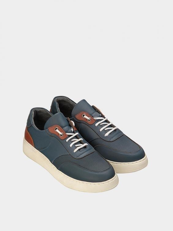 کفش اسپورت زنانه 1483 WS3334 سرمه ای