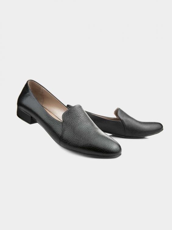 کفش کالج زنانه 9008 WS3112 مشکی
