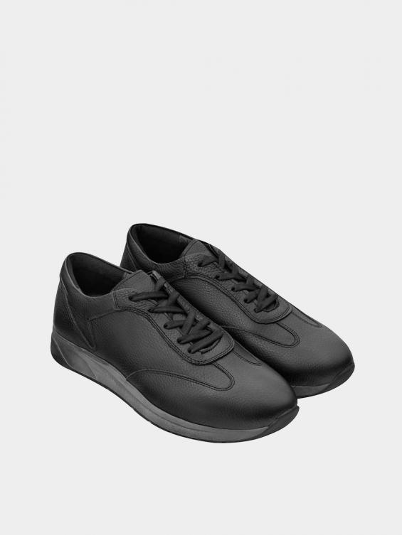 کفش اسپورت مردانه 1419 MS2837 مشکی