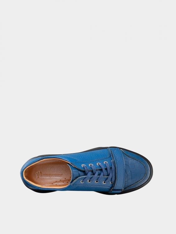 کفش اسپورت زنانه 1354 WS3221 آبی