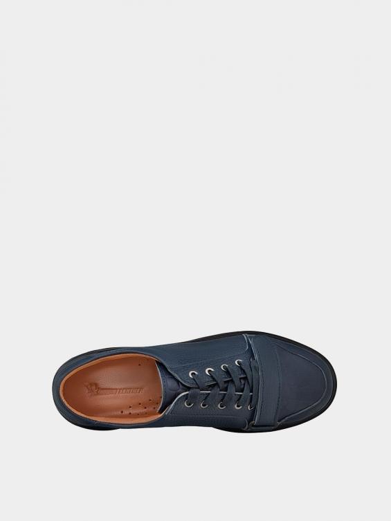 کفش اسپورت زنانه 1354 WS3221 سرمه ای