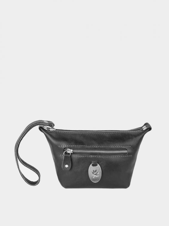 کیف آرایشی سیلویا CBX0289 AE رنگ مشکی