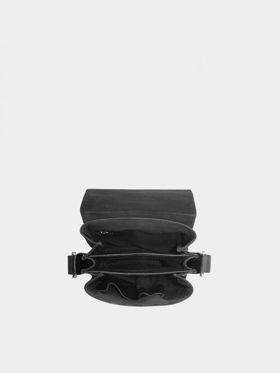 کیف هیکلی هیلتون pc- MSB3862 مشکی