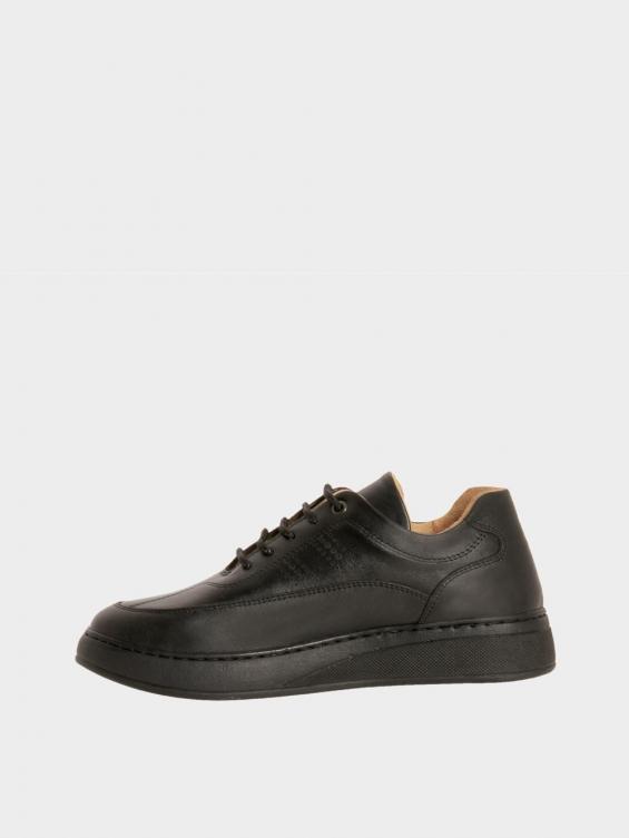 کفش اسپورت زنانه 1-1564 WS3361 مشکی