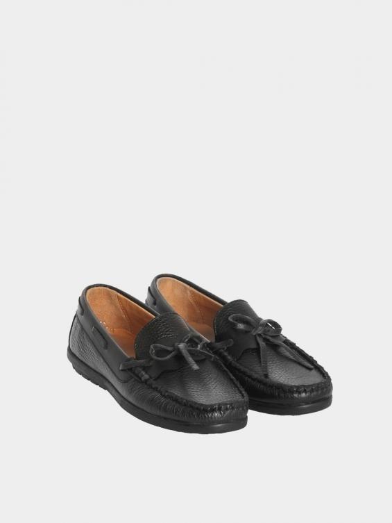 کفش کالج زنانه 1597 WS3404 مشکی