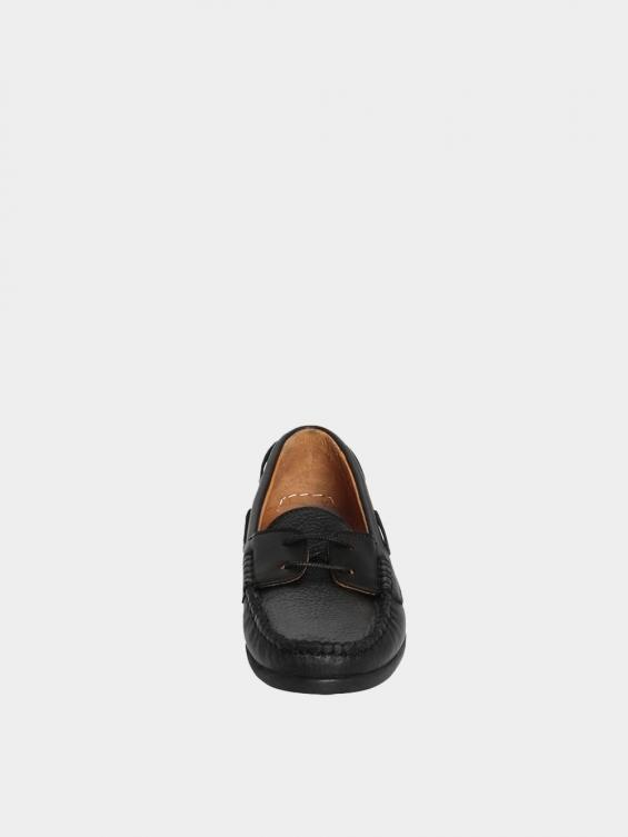 کفش کالج زنانه 1598 WS3405 مشکی