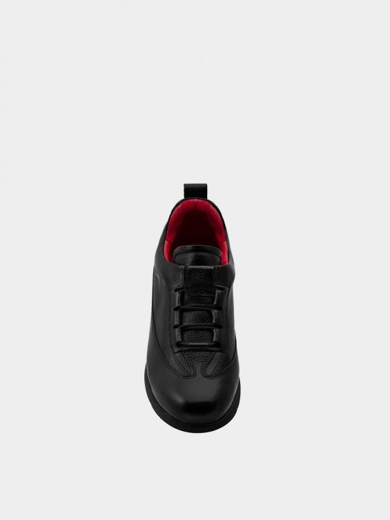 کفش اسپورت زنانه 1435 WS3305 مشکی