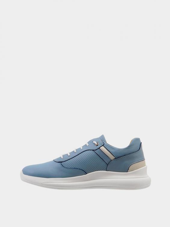 کفش اسپورت زنانه 1615 WS3407 آبی