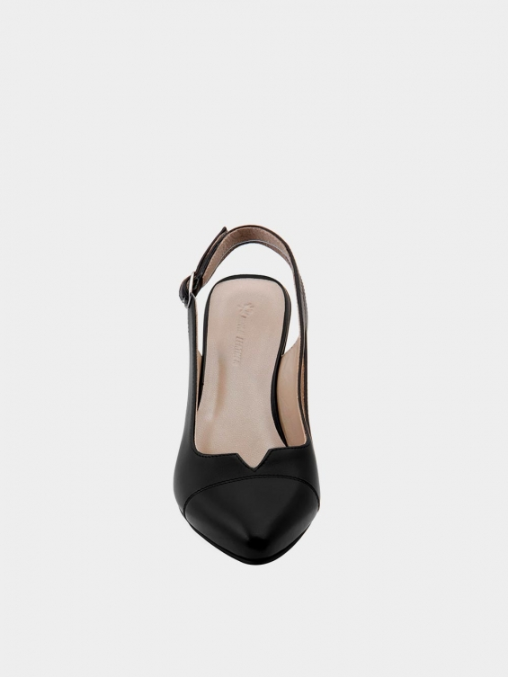 کفش مجلسی زنانه 1622 WS3413 مشکی
