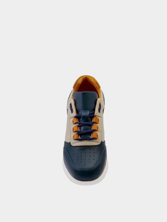 کفش اسپورت زنانه 1616 WS3408 سرمه ای