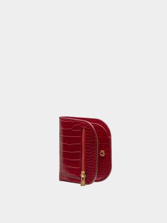 کیف پول ناگل PW3162 قرمز
