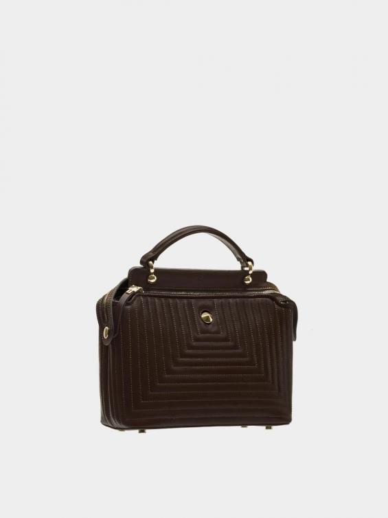 کیف دوشی آیرام LHB4860 قهوه ای