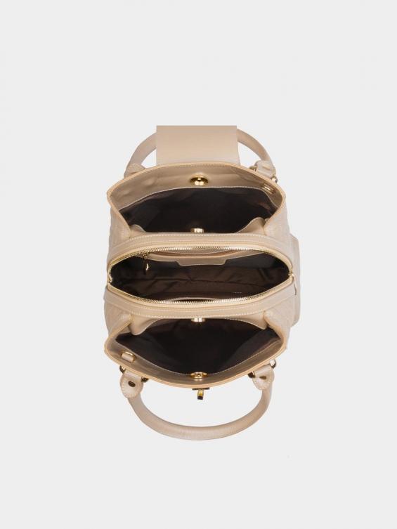 کیف دوشی استرلا LHB4865 کرم