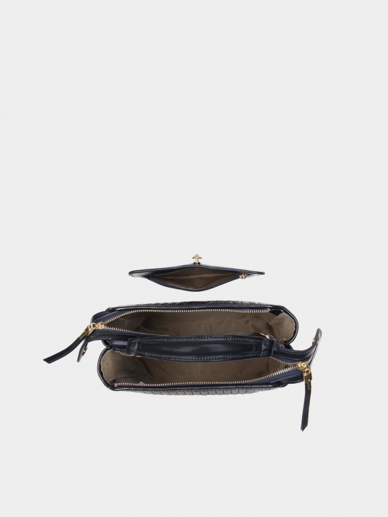 کیف دوشی آیرام LHB4860 سرمه ای