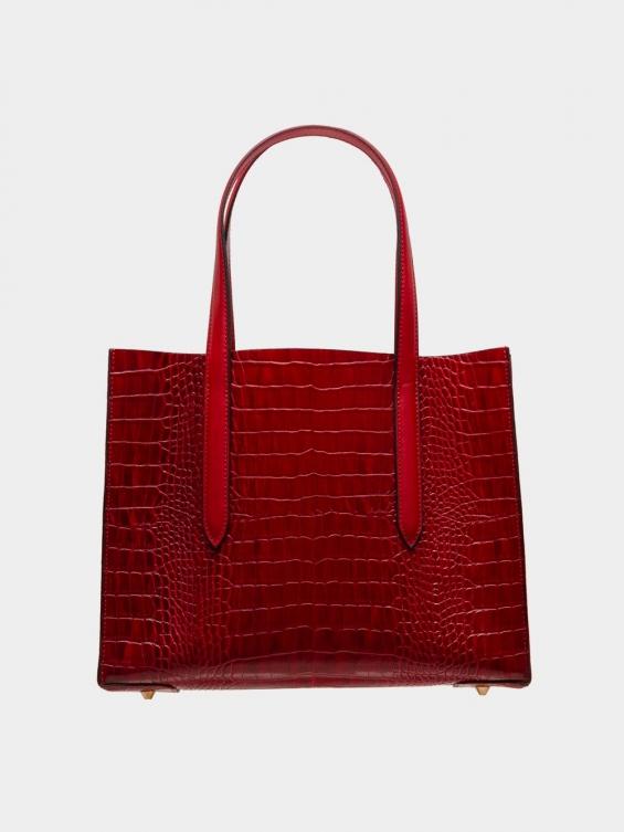 کیف دوشی مارنیلا LHB4874 قرمز