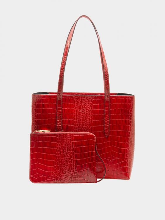 کیف دوشی رنه تا LHB4875 قرمز