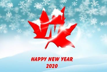 سال نو میلادی مبارک.