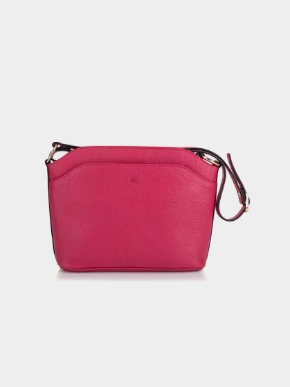 کیف دوشی زنانه پرنیا   LHB4324  MZ