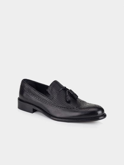 کفش کلاسیک 2398  MS2641  RV