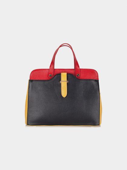 کیف دوشی زنانه گینور LHB4477  EX