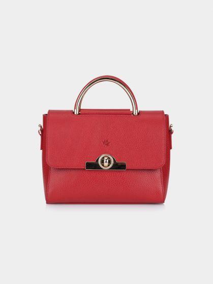 کیف دوشی زنانه رز  LHB4662  SHK