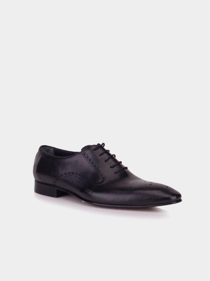 کفش کلاسیک مردانه 2015 زیره چرم MS2591  EFE