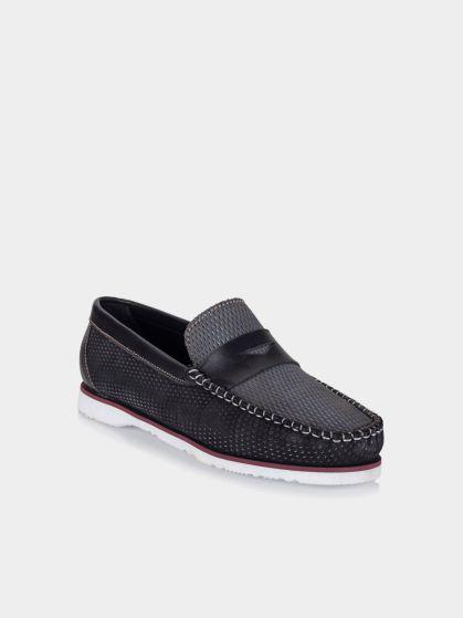کفش کالج مردانه کیمونی  MS2367  F