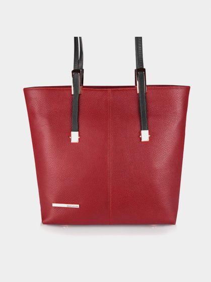 کیف دوشی  زنانه روژین  LHB4541