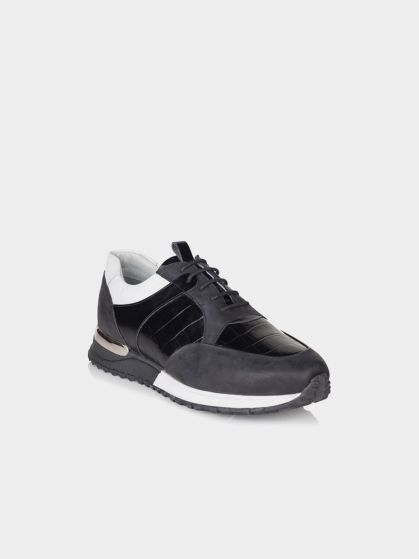 کفش اسپورت مردانه 6080  MS2430  L