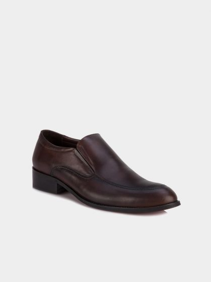 کفش  مردانه مشکی 2033 MS2233  CI