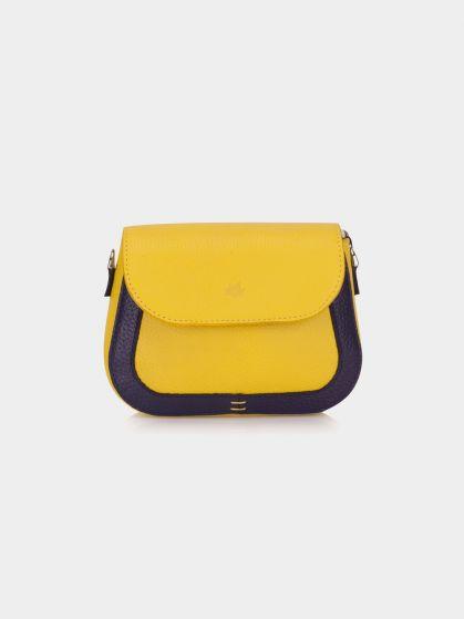 کیف دوشی زنانه امیلی  LHB4623   SH