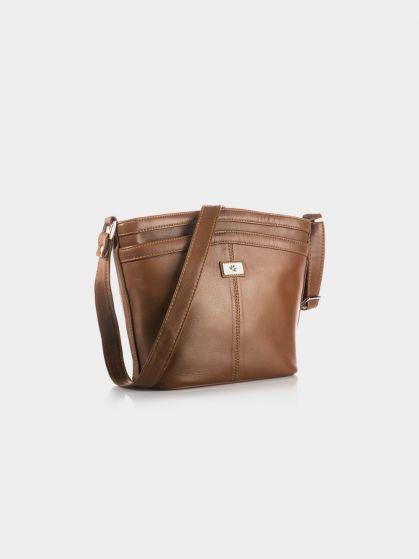کیف دوشی زنانه خورشید LHB4359