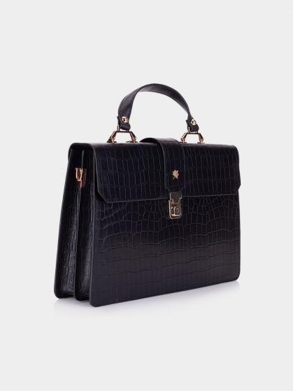 کیف دوشی فایلا  LHB4757   SHK