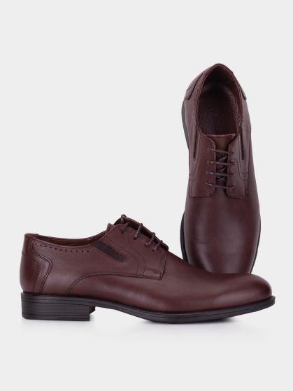 کفش کلاسیک مردانه  1117 بندی MS2587  EH