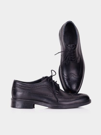 کفش کلاسیک مردانه MS2345 L 775