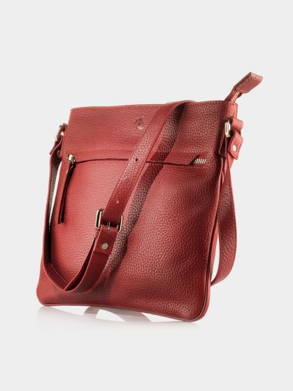کیف دوشی زنانه ساندرا  LHB4522  SH