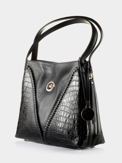 کیف دوشی زنانه آتوسا LHB4577 EX