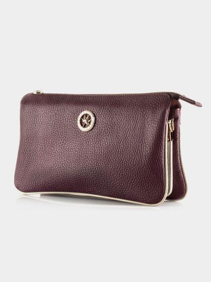 کیف دوشی زنانه سولنا LHB4515  SH