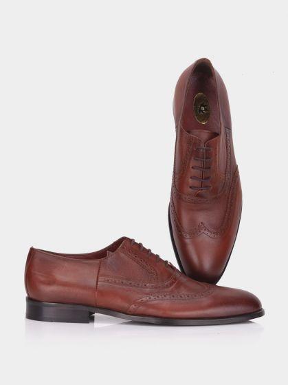 کفش کلاسيک 0708  MS2657   YR