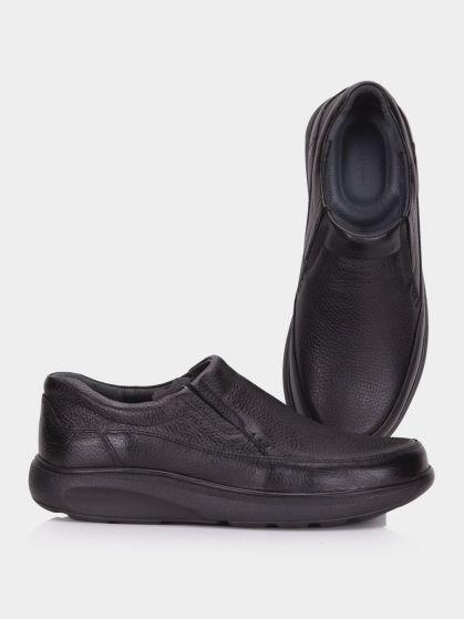 کفش مردانه کیهان بی بند  MS2694    NM