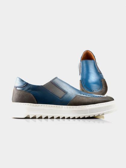 کفش اسپورت مردانه 7015   MS2521   PJ
