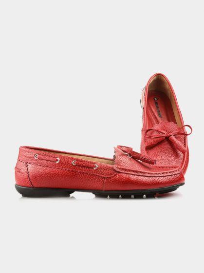 کفش کالج زنانه  940   WS3036  YU