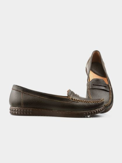 کفش کالج زنانه گیلوا  WS3058    KH