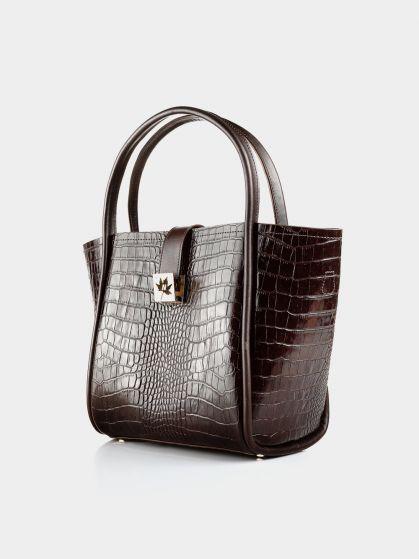 کیف دوشی زنانه دنیلا  LHB4448  MZ