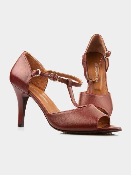 کفش مجلسی زنانه 802   WS2795  TC